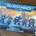 Spotted- Heavy Intercessor Box Set