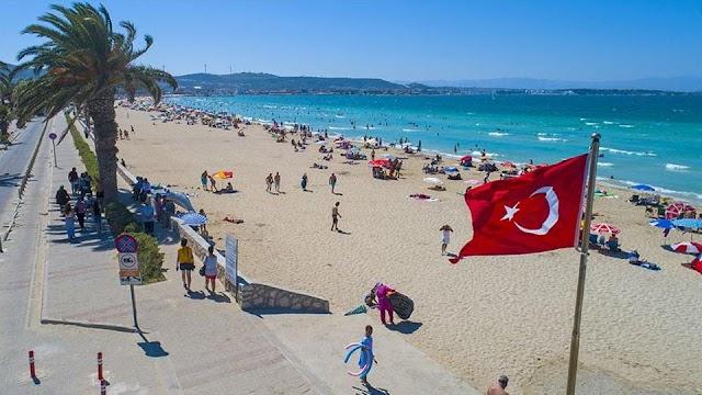 السياحة في تركيا 2020 - اليكم51 مليون سائح يزورون تركيا خلال 9 أشهر