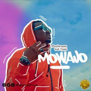 Mowajo by Muchroom Lyrics & Audio