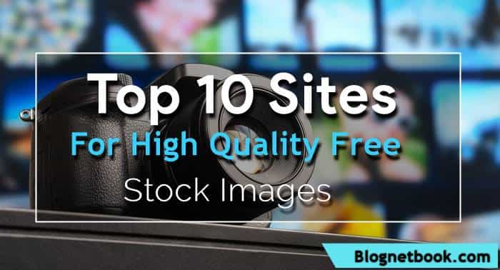 popular sites for free high quality stock images