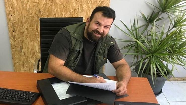 Παραιτήθηκε ο Αντιδήμαρχος Ορφέα του Δήμου Σουφλίου Παναγιώτης Σκαρκάλας