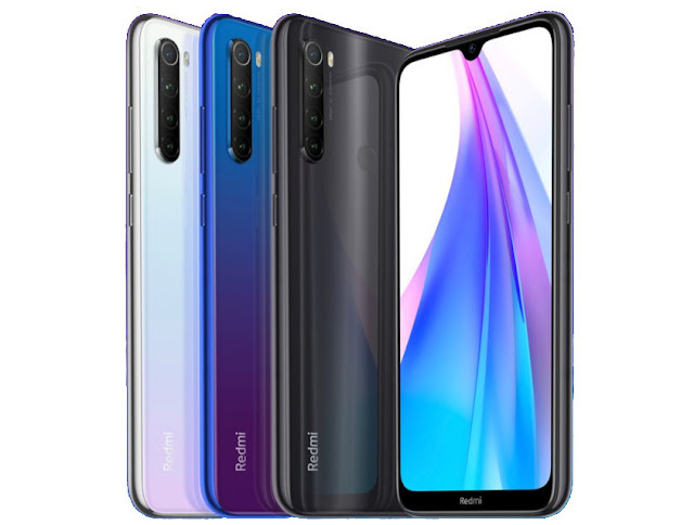 Xiaomi Redmi Note 8T Special Features, Price, Colors And Availability