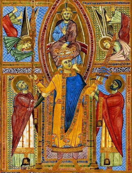 Santo Heindrich II