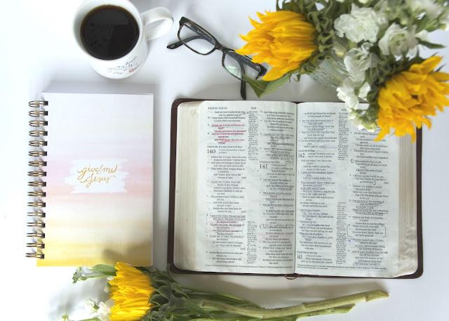 WORD FOR TODAY: Jesus Understands Your Struggles