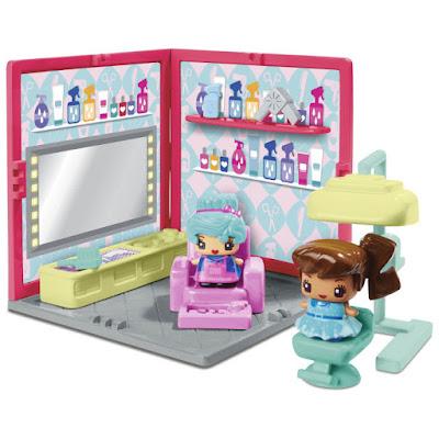 JUGUETES - My Mini MixieQ's  Salón de Belleza : Peluquería  Mattel DWB62 | A partir de 4 años  Comprar en Amazon España