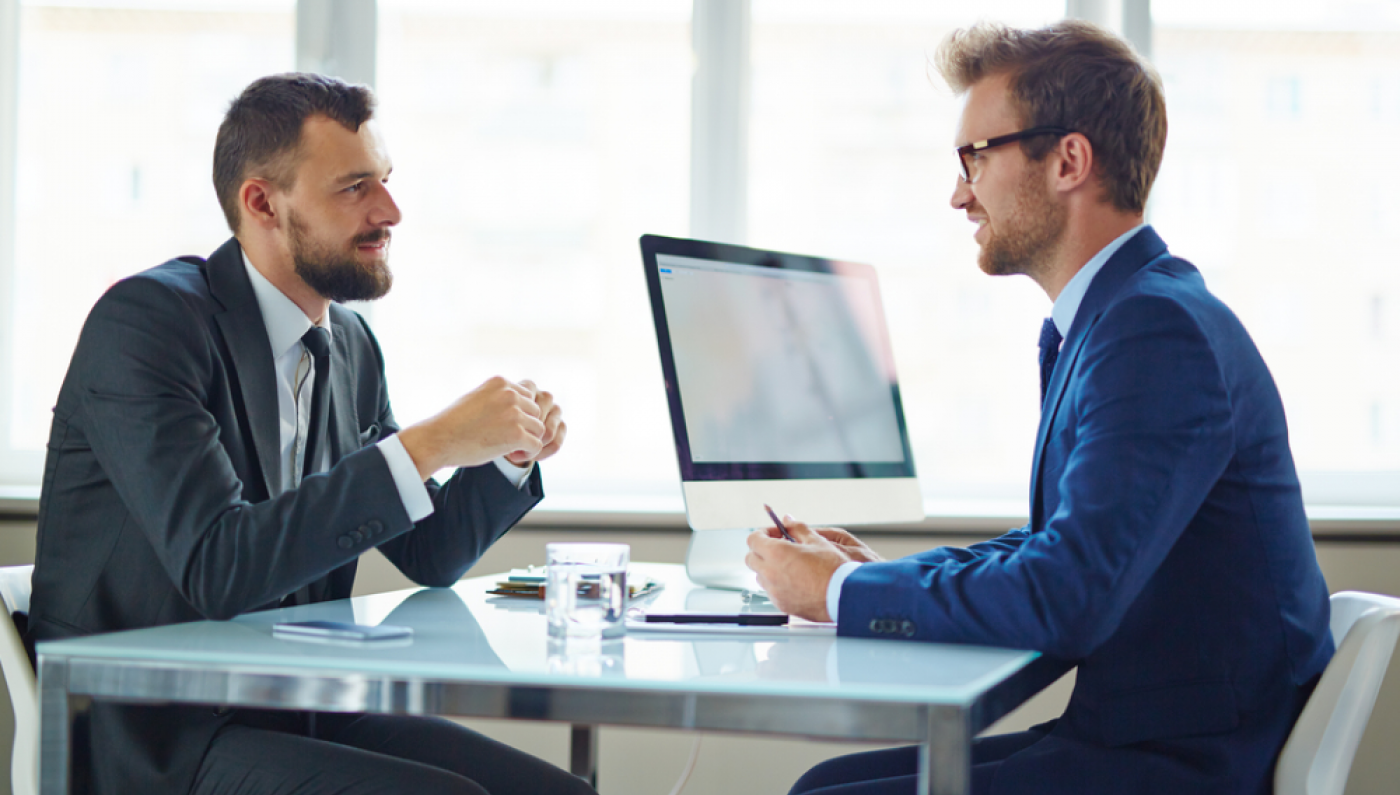 7 نصائح لاجتياز المقابلة الشخصية بنجاح