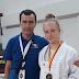 Lukavačka reprezentativka AJLA MUJIĆ je svom gradu Lukavcu i državi BiH donijela bronzanu medalju