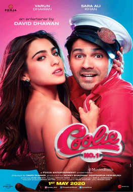 Coolie no. 1 2020 full movie download hd 720p by filmywap,tamilrockers