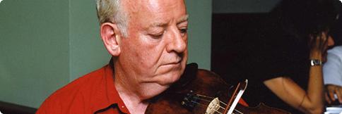 Larry Reynolds Traditional Irish Music Festival