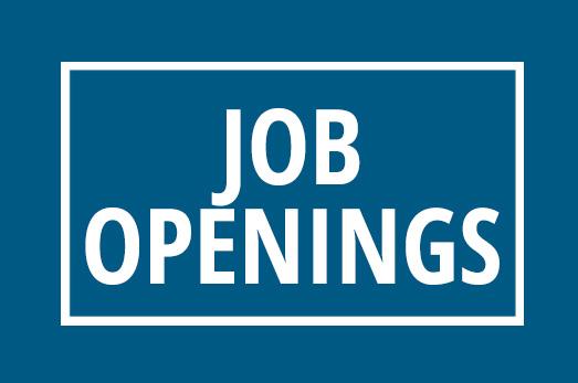 Job Opportunities: Vaccination Post team Supervisors (60 Posts)