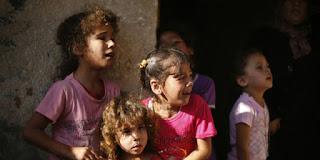 Kekejaman Rezim Syiah Nushairiyah di Suriah, PBB kehabisan kata-kata
