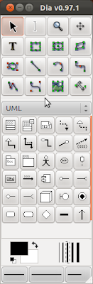Ubuntu Blog: DIA : A tool for drawing UML and other ...