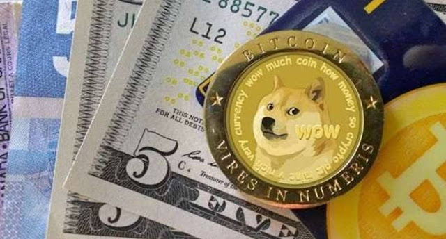 Khianati Dogecoin, Elon Musk mulai melirik crypto lainnya yakni Shiba Inu