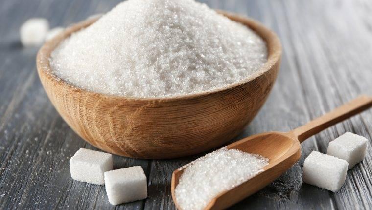 Azúcar: efectos