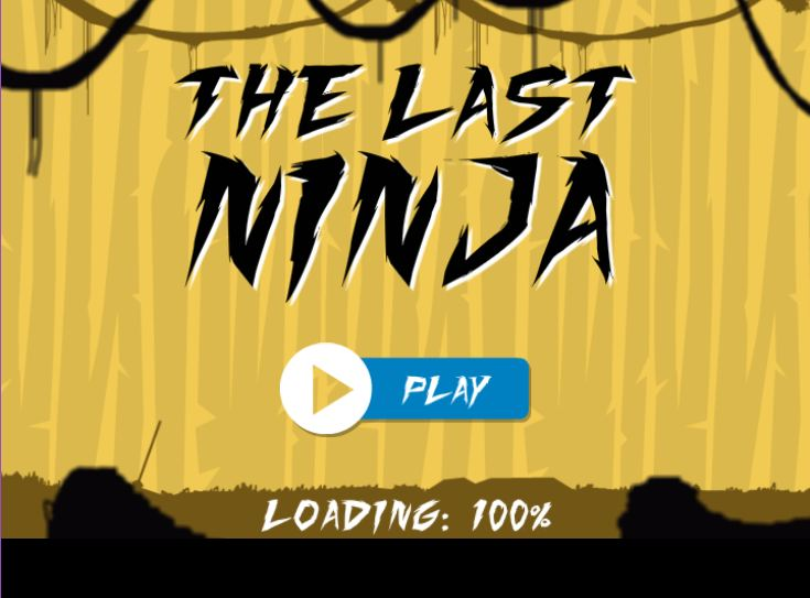 Kizi Com The Last Ninja Who Is The Last Living