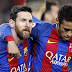 Con dos goles de Messi, Barcelona ganó y ¿apagó el incendio por la goleada sufrida ante el PSG?