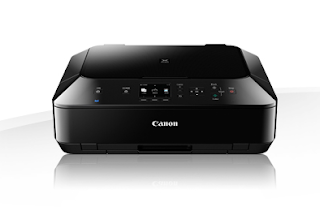 is an innovative Wireless Inkjet Photo all Canon PIXMA MG5670 Driver Download