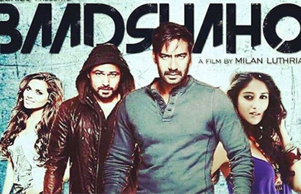 Bollywood 2nd Most Awaited movie Baadshaho Budget: 80 Crore, Lear star Ajay Devgn, Emraan Hashmi
