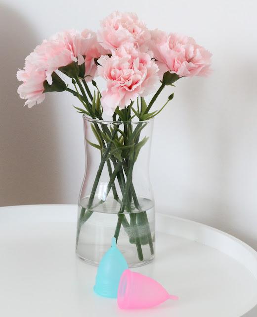 pengalaman menggunakan menstrual cup