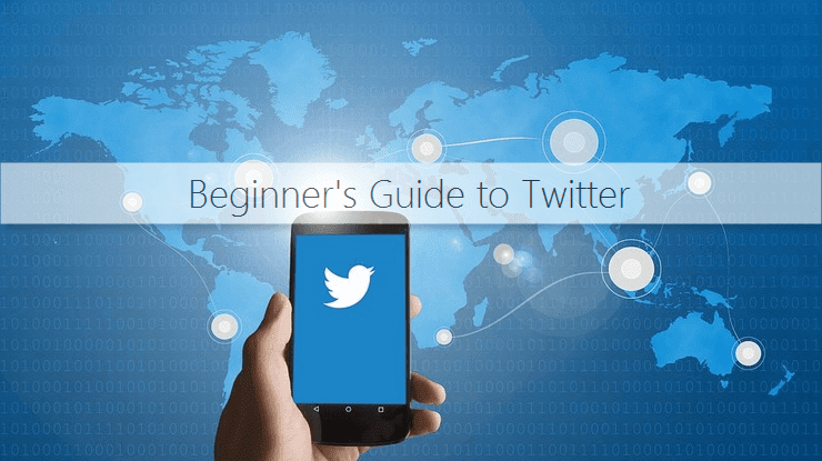 Worldwide Twitter coverage