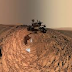 Nasa finds water on mars red planet once had 1-mile deep oceans and still remains moist science