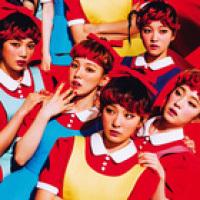 Lirik Dan Terjemahan Red Velvet – Dumb Dumb [Hangul] [Romanisation]