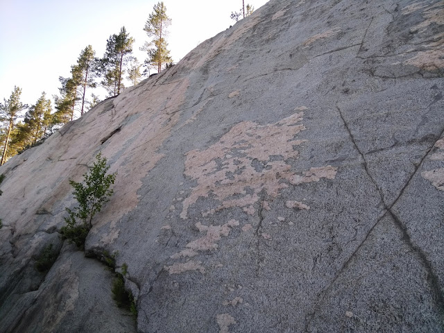 Slab of Nalkkila