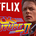Netflix censura escena de Back to the Future II y las redes enardecidas hacen que restaure el montaje original.