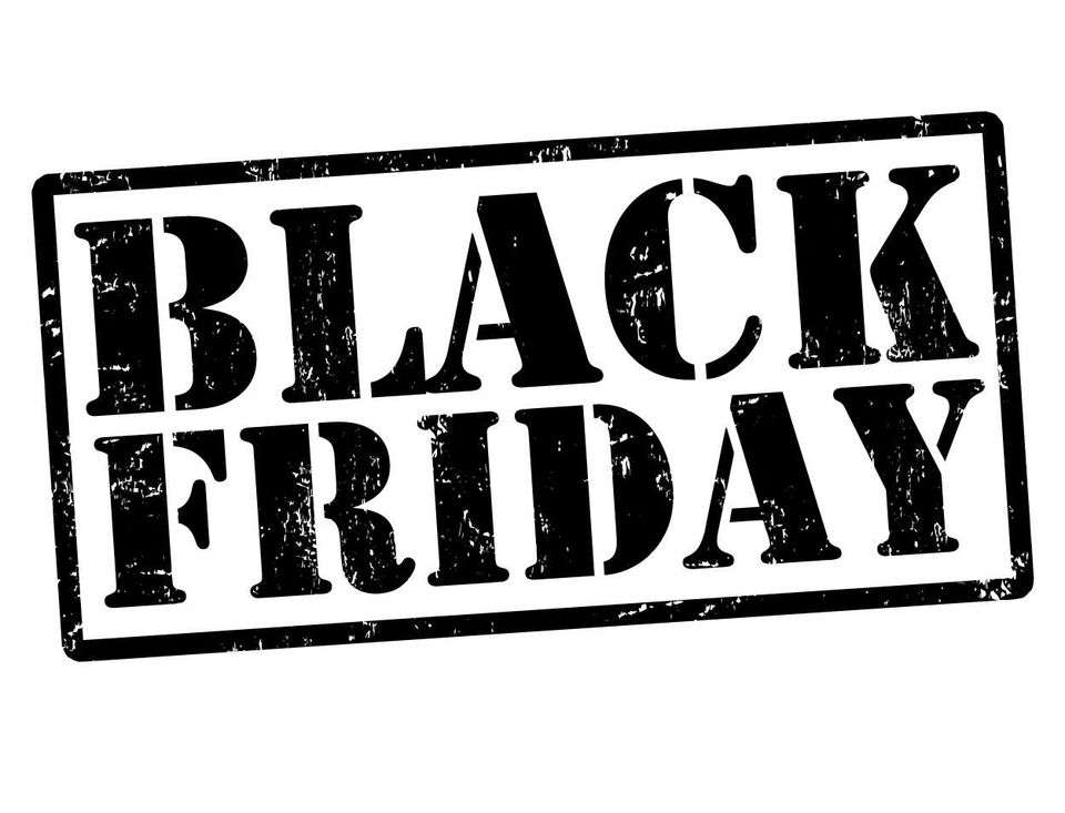 Black Friday Wishes Lovely Pics