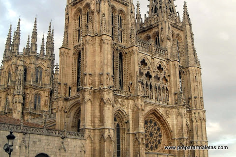 que ver en Burgos en un fin de semana
