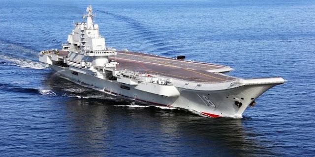 5 Senjata Beijing yang ditakuti Amerika Serikat