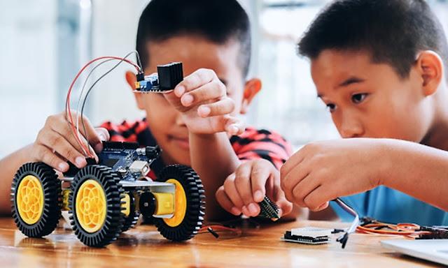 UNI dictará talleres de robótica para niños