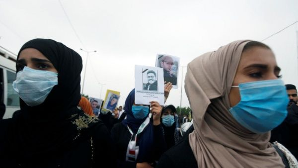 ONU: Más de 400 muertos en protestas sociales en Irak