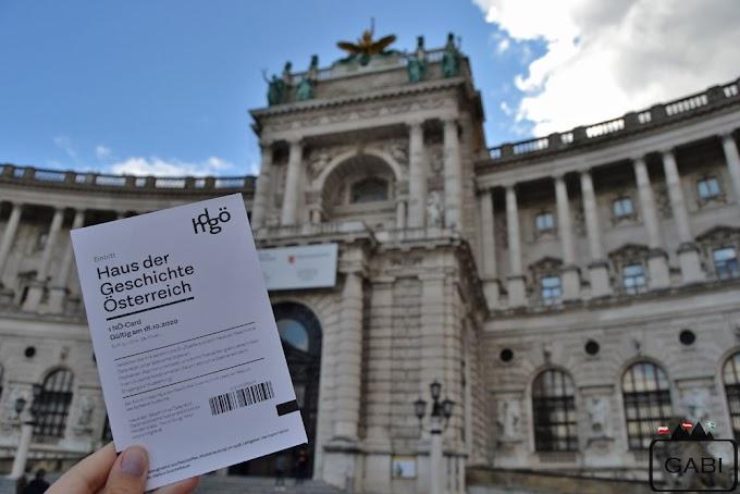 Dom Historii Austrii