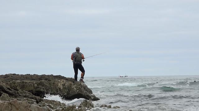 Imagen3 - Momento spinning Caza y Pesca Movistar+