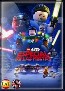 LEGO Star Wars: Especial Felices Fiestas (2020) WEB-DL 1080P LATINO/INGLES