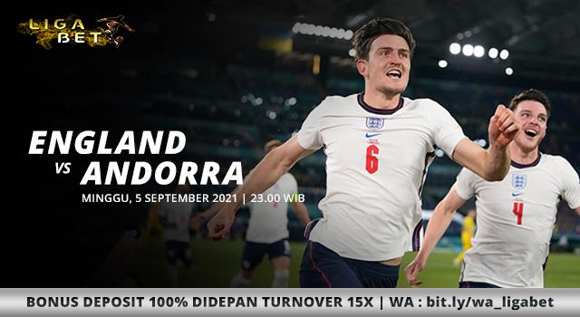 PREDIKSI PARLAY ENGLAND VS ANDORRA