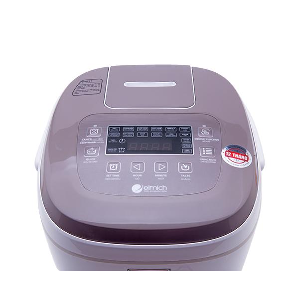 Nồi cơm điện Elmich RCE-0031 1.8L