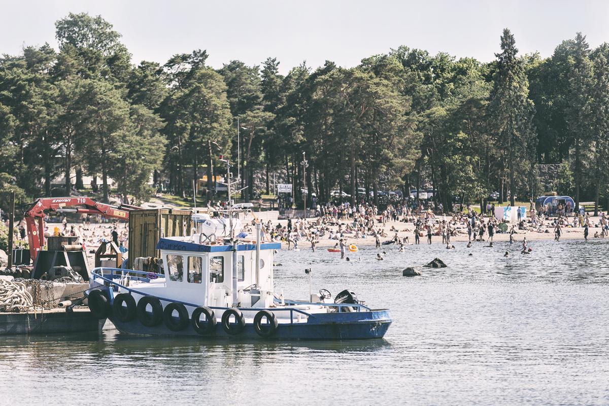 Helsinki, juhannus, visithelsinki, this is finland, visit finland, suomi, valokuvausk, valokuvaaminen, valokuvaaja, photographer, Frida Steiner, Visualaddict, photoblog, blogi, visualaddictfrida, myhelsinki, Hietalahti, ranta