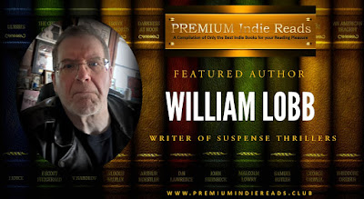 William Lobb, Author