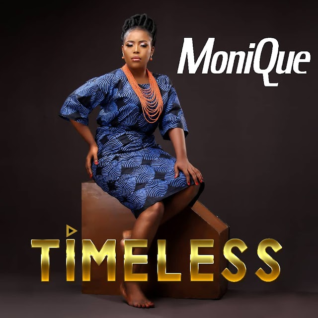 [Music + Video] TIMELESS -  MoniQue