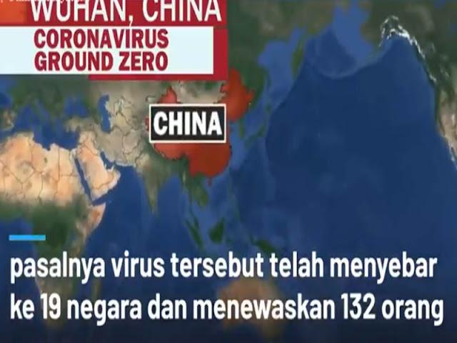Bagaimana Mengetahui Gejala Virus Corona dan Flu Biasa
