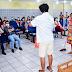 Sempre presentes nas questões sociais do município, vereadores de Guamaré prestigiam palestra em comemoração dos 31 anos do ECA