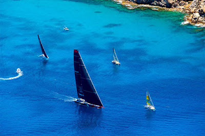 Voiles de Saint Barth 2018