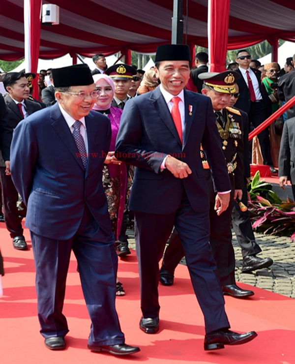 Kunjungan Kerja ke NTT, Presiden Akan Tinjau Pengembangan Infrastruktur Wisata di Labuan Bajo