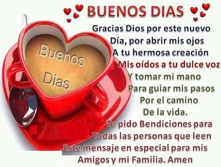 Mensajes De Buenos Dias: Imagenes Y Frases Facebook: Imágenes Cristianas De Buenos
