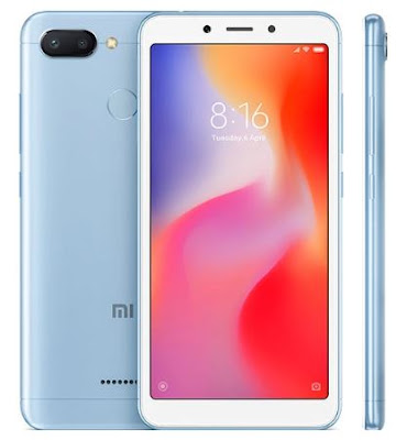List of Offline Stores to Buy Xiaomi Redmi 6