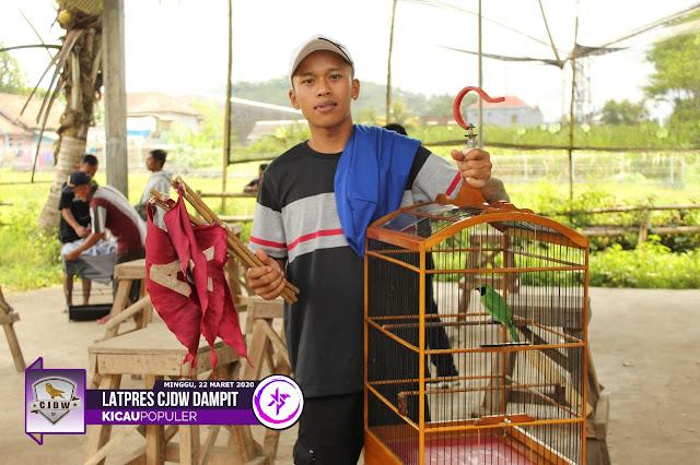 CI Asoka milik Om Iwan Dawuhan