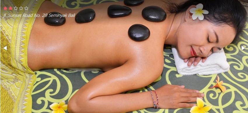 Body Spa Semakin Banyak Dipilih Kaum Wanita