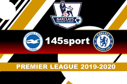 Live Streaming Brighton and Hove Albion vs Chelsea-Premier League Matchday 21